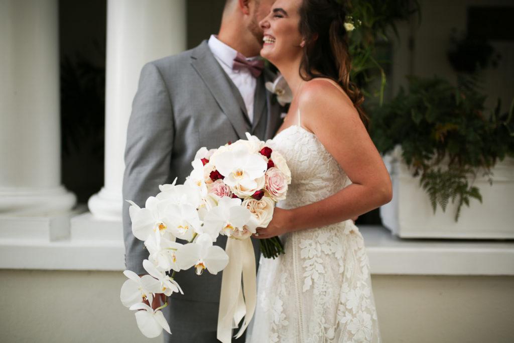 Shannon & Joe's Wedding